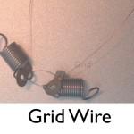 grid-wire